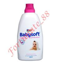 Yuri Babysoft Softener 1000ml