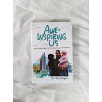 AWE INSPIRING US - Dewi Nur Aisyah (ORI)