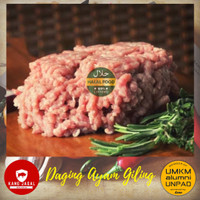 Daging Ayam Cincang / Gilling