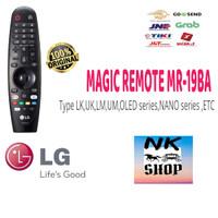 Magic Remote TV LG MR19BA / MR-19BA Type TV LK,UK,LM,UM,NANO,OLED