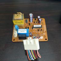 modul pcb kulkas LG 6871JB1103N original