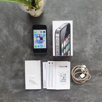 Apple iPod Touch 4 5 iPhone 4s Second ex Trikomsel iBox ada minus