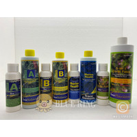Aquapharm Sea Balance A B 5in1 Trace Elements - Repack 4 x 100 ml