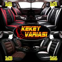 sarung jok mobil untuk mobil 3 baris Avanza xenia Mobilio expander