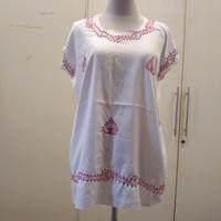 Baju Bali / Atasan Bali / Baju Bordir Bali Murah