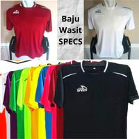 Baju Wasit Referee Specs Liga 1 2019 / Bebas Pilih Warna dan Size