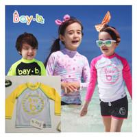 Baju renang anak Bay-b atasan kuning