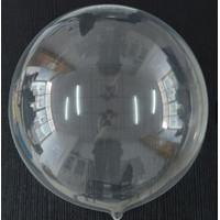 Balon Transparan PVC 18