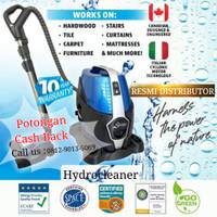 Vacuum Hydro Cleaner
