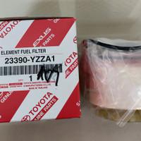 Filter solar Original Innova Fortuner GEN2 the 2004-2015 23390-YZZA1