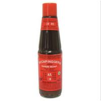 Kecap inggris asia harum sedap 320 ml TERMURAHH