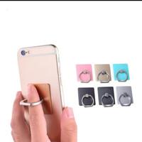 Iring Polos Fiber - Ring Holder Handphone Cincin Stand HP