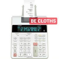 Casio FR-2650RC Printing Kalkulator - Calculator Struk Kertas FR 2650