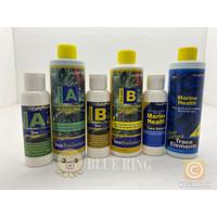 Aquapharm Sea Balance A B & Trace Elements - Repack 3 x 100 ml