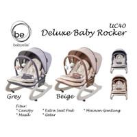 BABYELLE UC04 Deluxe Baby Rocker / Ayunan Bayi