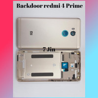 Backdoor Tutup Belakang Xiaomi Redmi 4 Prime Redmi 4 Pro