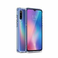 Anti Crack Anti Crek Soft Case Bening Pelindung Hp Samsung A7 2018