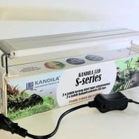 Lampu Kandila S300 RGB Led Aquarium Aquascape