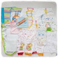 Pahe 100 Paket Hemat Melahirkan Baju Bayi Baru Lahir