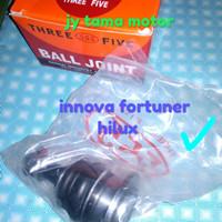Balljoint ball joint atas Innova Fortuner Hilux