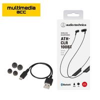 headset audio technica clr 100 bt