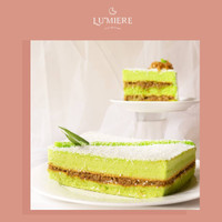 KUE ASIX - KLEPON CAKE BY LUMIERE PONDOK INDAH