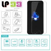 LP HD Tempered Glass iPhone SE 2020 - 7 - 8 - Original Clear Ori Kaca