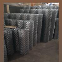 kawat harmonika galvanis 1roll 25 meter tinggi 100 cm