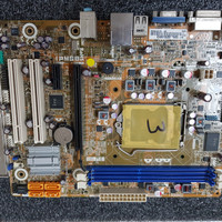 Mianboard H61 soket 1155 Ddr3 support ivy