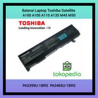Baterai Laptop Toshiba Satellite A100 A105 A110 A135 M45 M50 Series