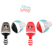 Disney Baby Empeng Buah Popsicle Food Feeder