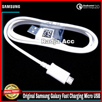 Kabel Data Samsung Galaxy J2 J2 Prime J Pro Original 100% Micro USB