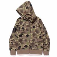 Bape hoodie original LE bekas