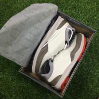 Ecco Leather Golf Shoes original anti slip water for men