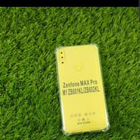 Soft Case Bening Premium Clear Asus Zenfone Max Pro M1 ZB602KL Silicon