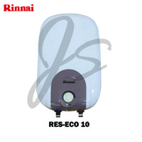 WATER HEATER LISTRIK 10 L - RINNAI - RES-ECO10