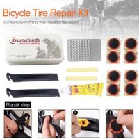 Tambal Ban Sepeda Portable Tambal Ban Bicycle Tire Repair Tool