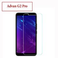 Advan G2 Pro Anti Gores Kaca Tempered Glass Screen Guard Clear Bening