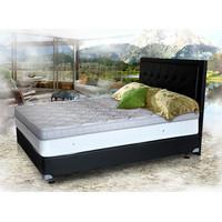 Promo Spring Bed Set Elite Serenity Supreme (Free Bantal & Guling)