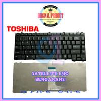 Keyboard Laptop Toshiba Satellite A200 A300 A205 A210 A215 M501 M503