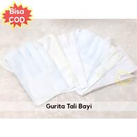 6 pcs Gurita Tali Bayi Murah