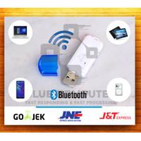 DONGLE USB Bluetooth Receiver Audio Music tanpa kabel AUX USB WIRELESS