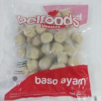 Belfoods baso ayam 500 gram