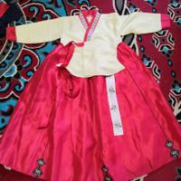 hanbok anak baju adat tradisional korea sep01