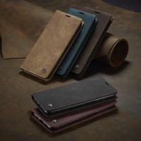Flip Case Xiaomi Redmi Note 9 Pro CaseMe Leather Wallet