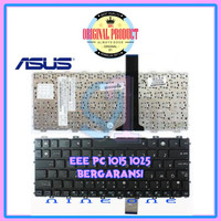 Keyboard Netbook Asus Eee PC 1025C 1025CE 1025 X101H X101CH 1015