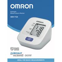 Omron BPM HEM-7120