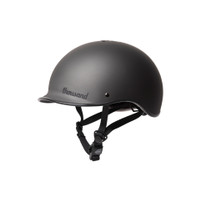 Helm Sepeda - Thousand Heritage Collection Helmet - Stealth Black