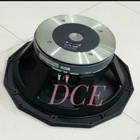 Speaker Komponen PRECISION DEVICES PD1850 PD 1850 18INCH Low Sub