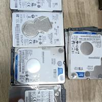 HARDISK LAPTOP 2.5 1TB SEAGATE/WD/TOSHIBA ORIGINAL